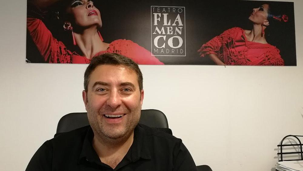 Javier Andrade