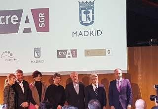 Ayuntamiento Madrid Crea SGR