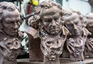 Nominados 33 Premios Goya