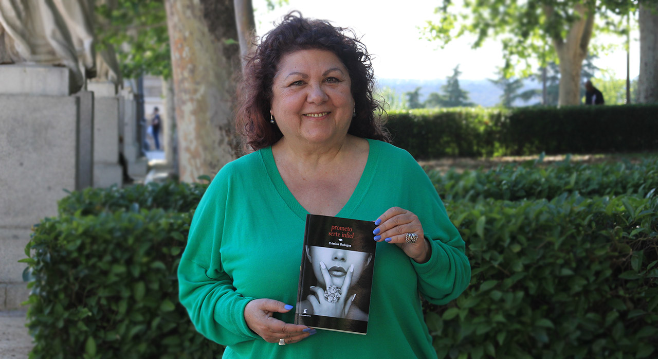 Cristina Buhigas