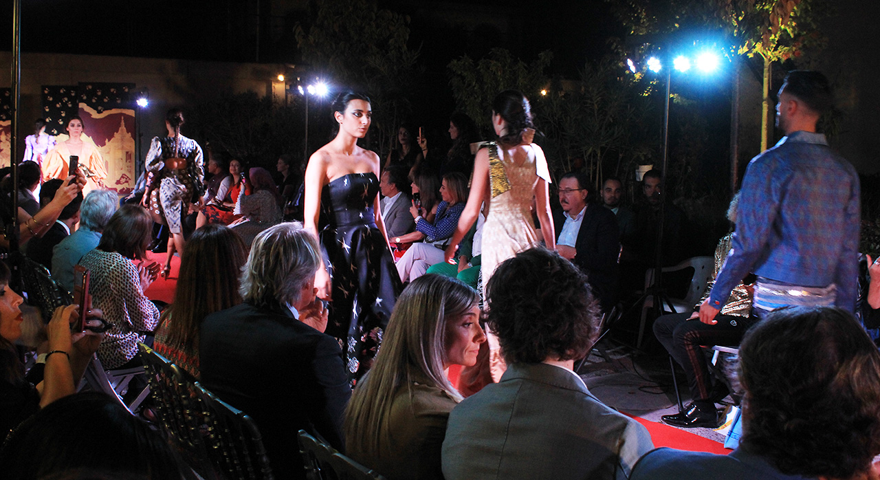Spanish-Tai Fashion Award