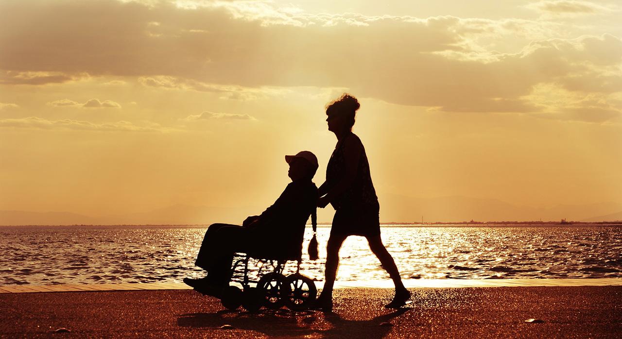 Discapacitados somos todos