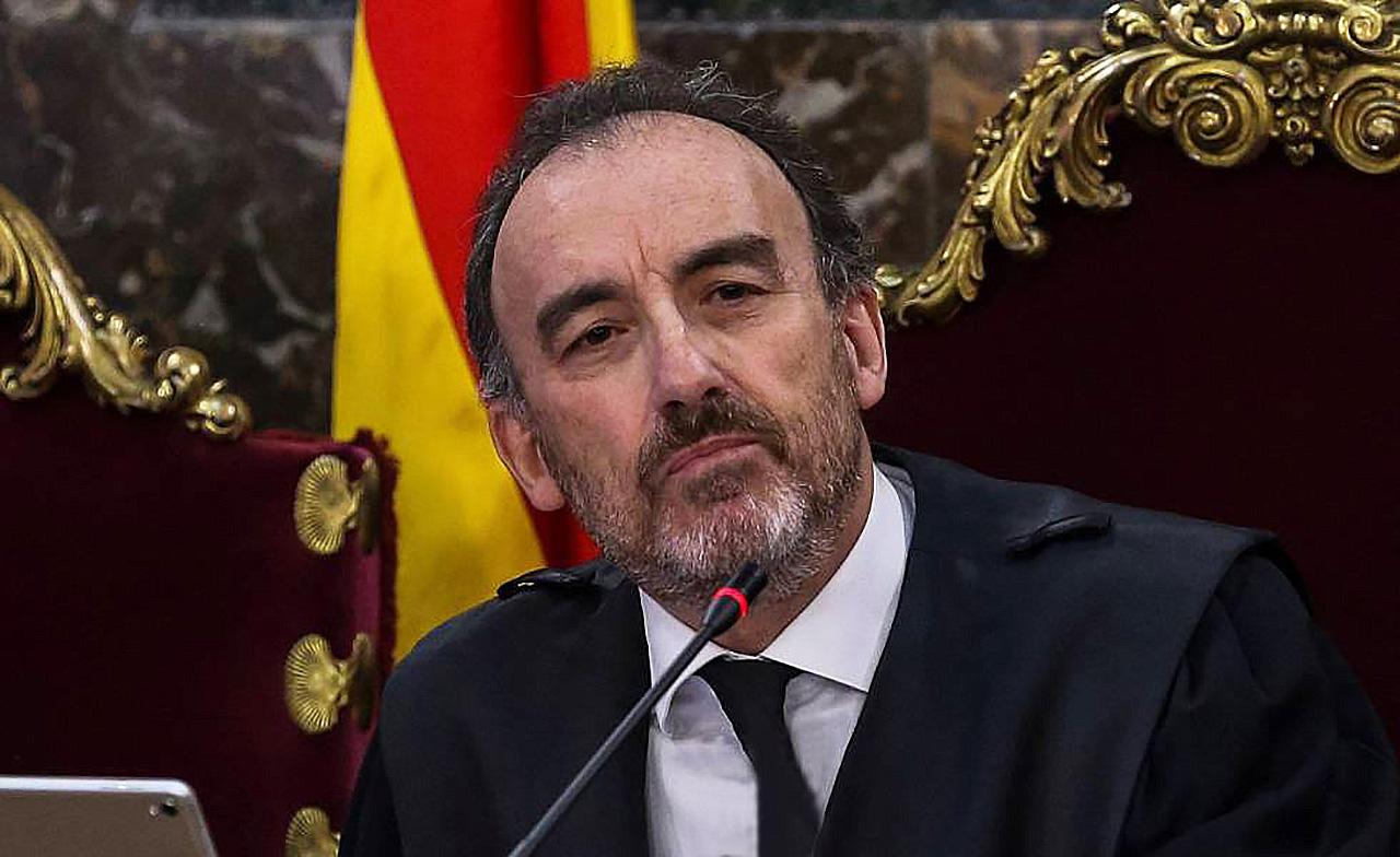Juez Manuel Marchena