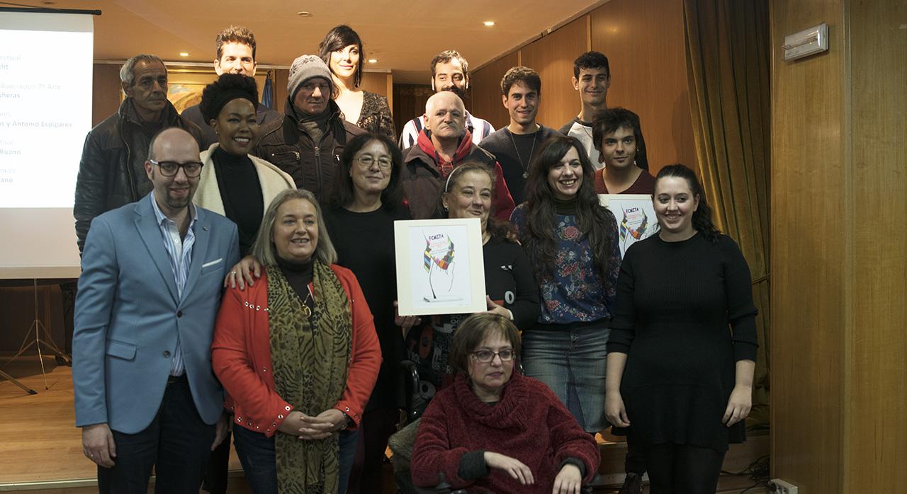 Ganadores II Festival Madrid Integra