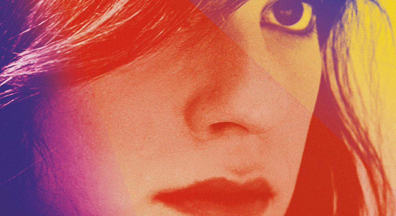 Cartel 'Una mujer fantástica'