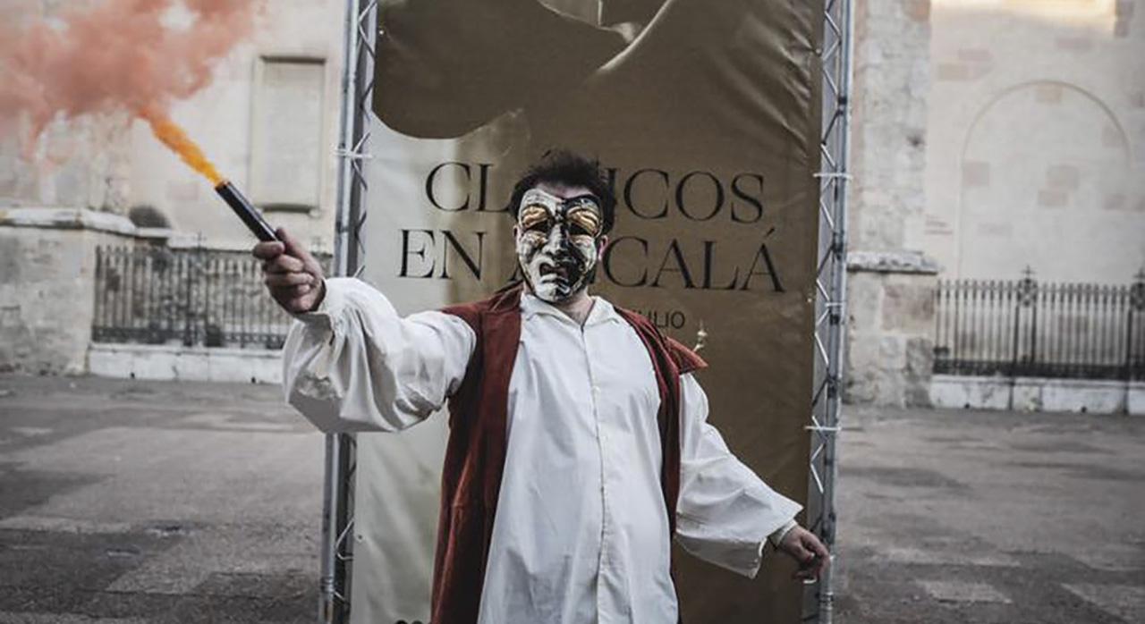 Clásicos en Alcalá volverá en 2021