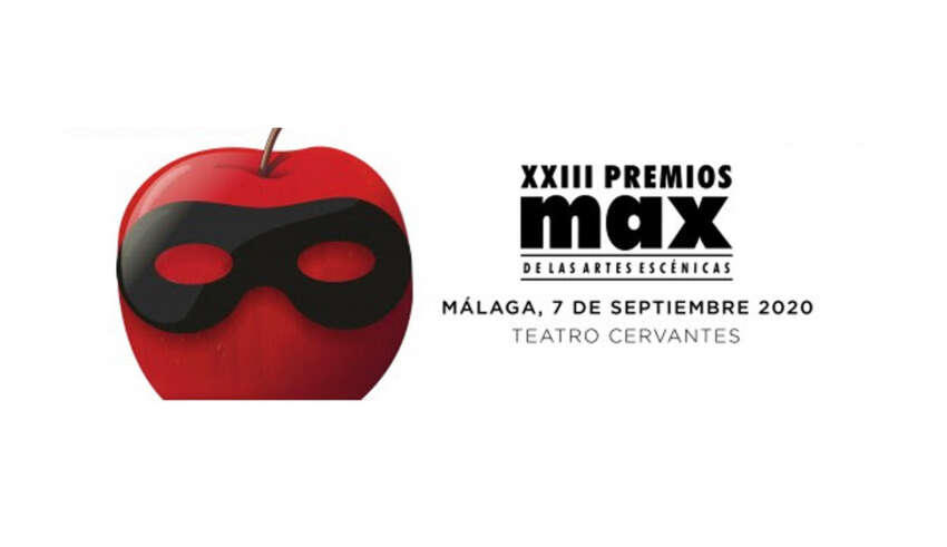 Premios MAX 2020