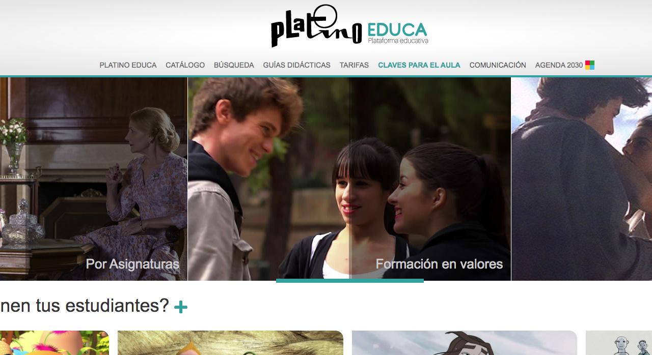 Boletín Platino Educa