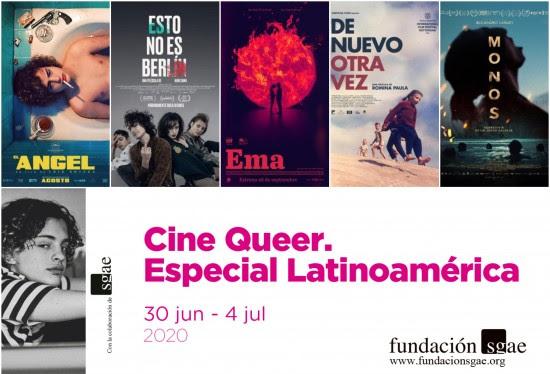 Ciclo Cine queer