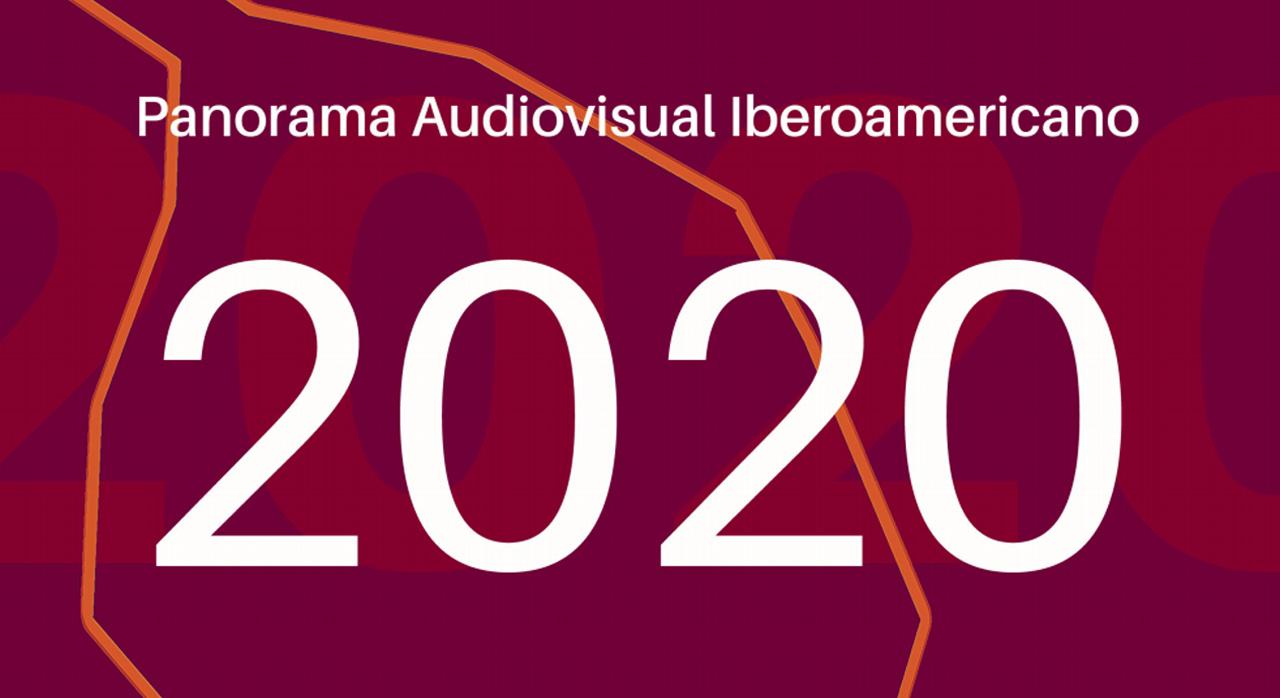 Informe Audiovisual Iberoamericano