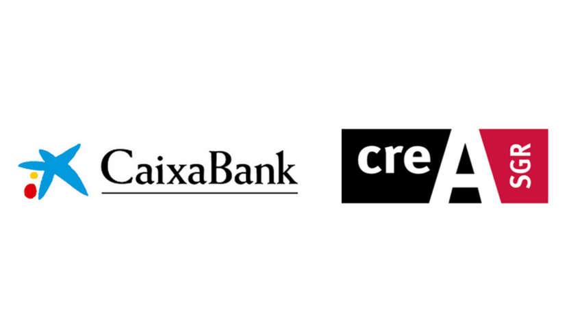 Caixabank y CREASGR