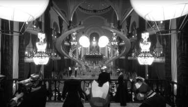 Le bal de París