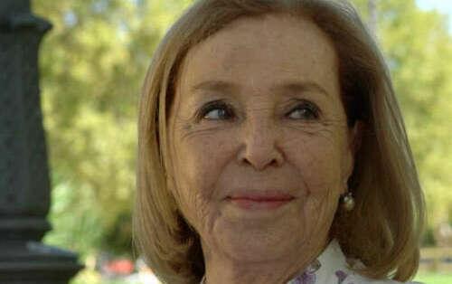 María José Alfonso - Amalia en el otoño