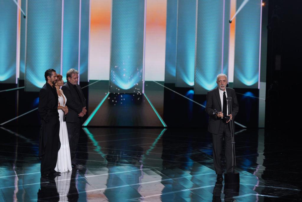 Fernando Trueba - Premios Platino